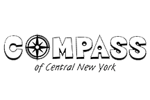 compass of central new york