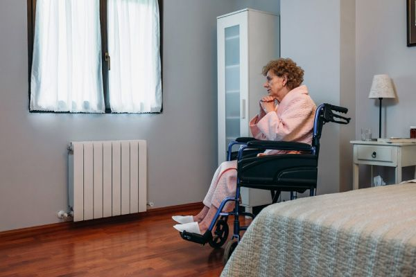 Elderly Individuals and the Struggle with Loneliness