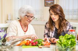 The Importance of Nutrition for Seniors